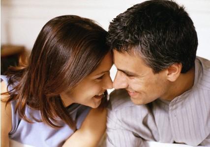 热恋中的男人该闭口不说的那些话