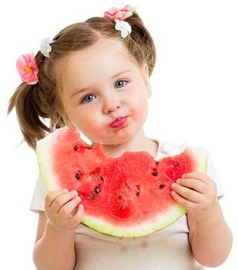 关于宝宝水果过敏的三大姿势