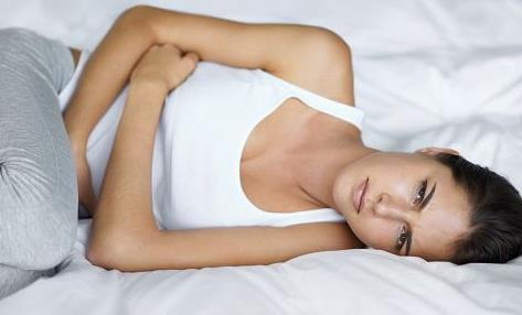女人在月经期间为什么总是那么爱感冒?