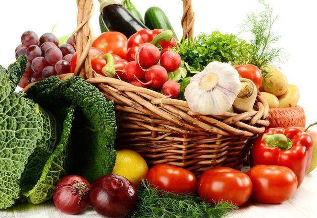 你知道吗?4种减肥蔬菜竟然是抗癌神器