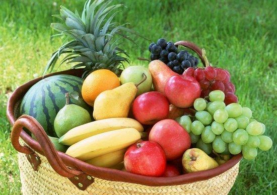 饮食养生:果蔬中的VC成份 如何吃才美白