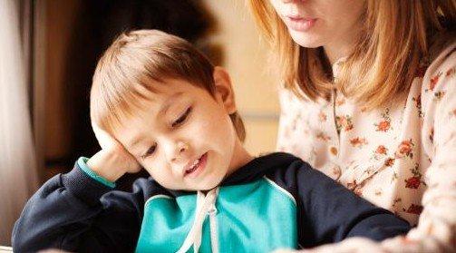 十妈九错 盘点中国父母育儿教育常犯错误