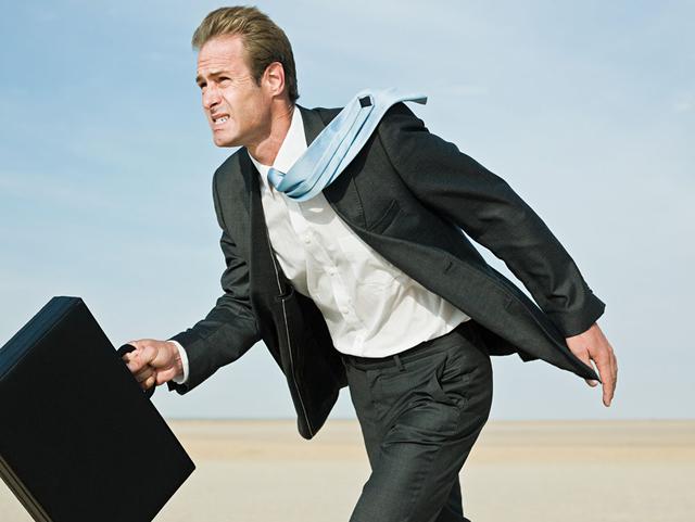 健康新知:男人工作时间越长妻子越健康