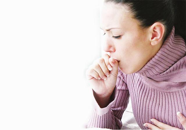 长期慢性咳嗽要提防肺癌 防肺癌注意通风