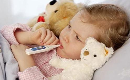 家长滥用消毒剂抗生素会破坏儿童免疫力