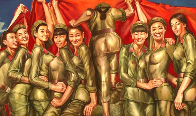 50年,文化大革命影响80、90后的心理成长1面的心里在表情包你图片
