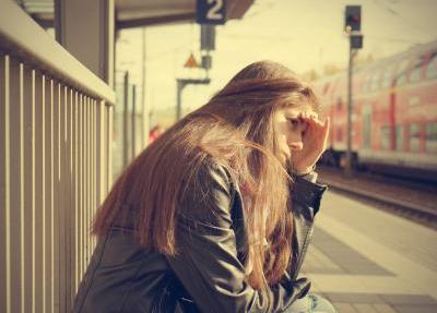 为什么大多数女人一恋爱就变得奇怪呢?