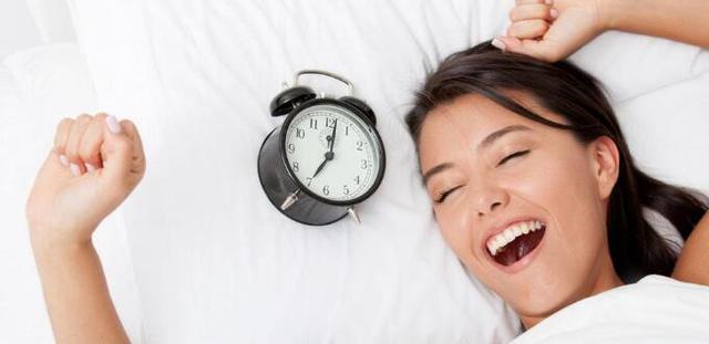长期睡眠不足也诱发癌症 点评14大致癌因素