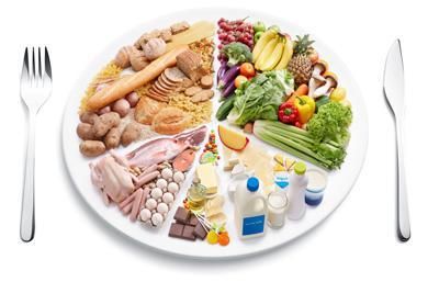 营养学家教你三步吃出快乐 跟着肠道的感觉走