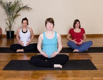 最适合妊妇做的两种夏日运动