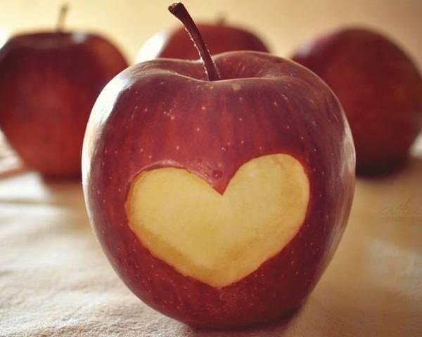 苹果煮一煮居然会有这种独特的功效!