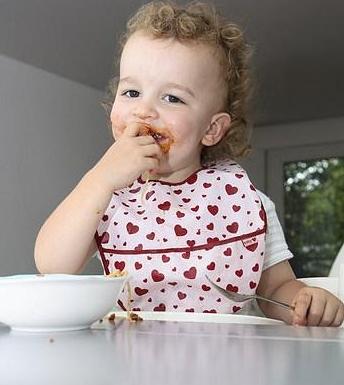 春天宝宝这些食物得多吃!