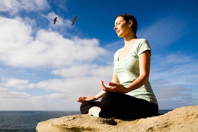 從小事做起:平和的體質,養生重在固本