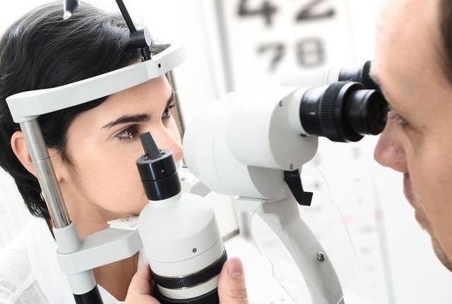 打击恶视力!护眼4大关键营养素