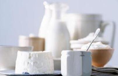 每天吃八份高脂乳制品 糖尿病风险降低两成