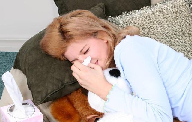 患病人数骤增,今年乙型流感变成主角