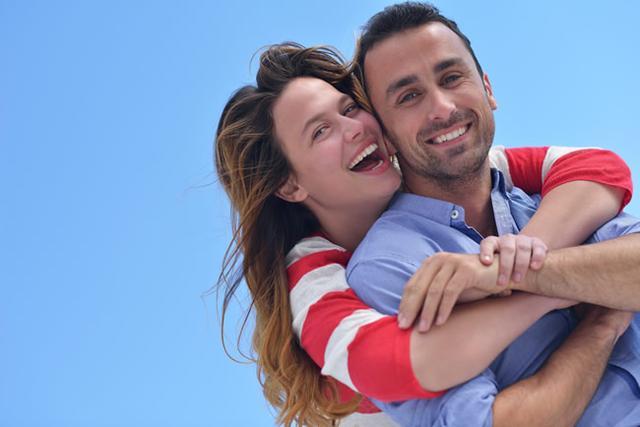 共同携手经历磨合 爱情才会更加深厚长久