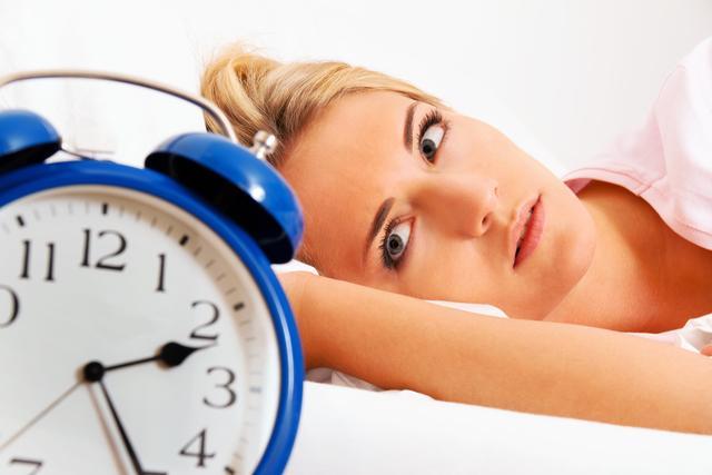 专家提醒:你的失眠可能是娘胎里带的