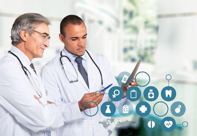 信息化加速药事服务归位 为人民提供便利