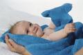 宝宝皮肤的7特点和7种护理方法
