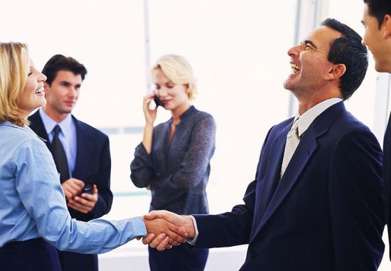 人际交往_第一印象是成功的一半 人际交往黄金定律