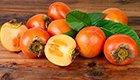 """吃柿子会发胖吗?减肥人群一定要看好了""""/"""