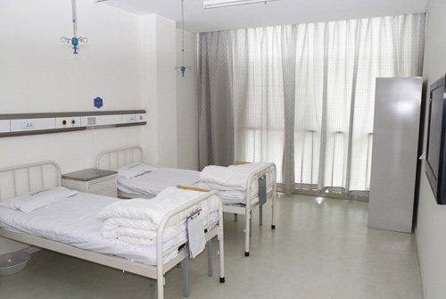 河南肿瘤医院普通病床乱收费 vip病房更猖狂图片