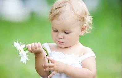 夏季孩子易被五种疾病缠身