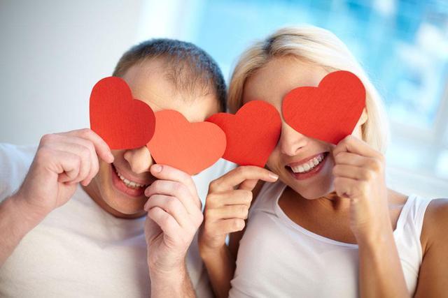 有了这三种感觉 才能叫做真正的谈恋爱