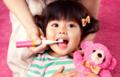 父母怎样选择合适孩子的牙刷?