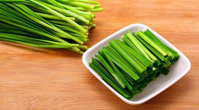 韭菜竟是起阳草 生活中这样挑选最健康