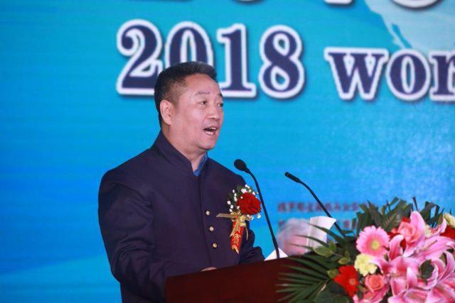 第七届世界健康产业大会在京召开  中德大健康产业联盟成立