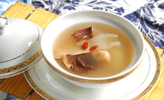 冬天喝什么补肾?介绍几款可以补肾的汤饮