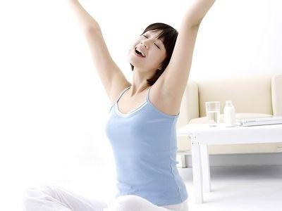 [立夏]节气养生:晚睡早起加午休