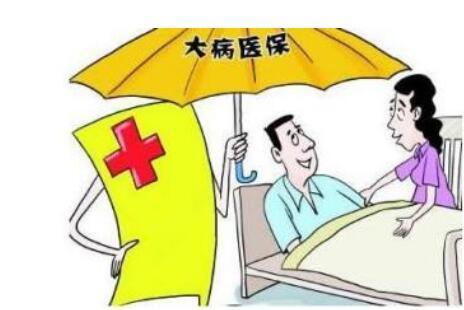 新增基本医保补助中 10元用于大病保险