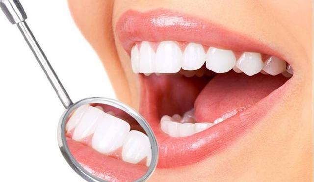 牙齿数量决定寿命的长短,20颗以上益延寿
