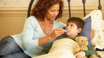 孩子咳嗽有痰时不能吃冰糖