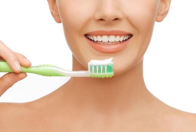 长这么大,你是否知道刷牙的正确方式?