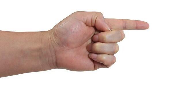 男人必看!手指越灵活说明你的肾脏越好