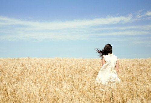 其实压根不是没人爱你,而是你不敢接受爱