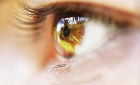 四个动作活气血:眨眼解眼疲劳叩腰固精益肾