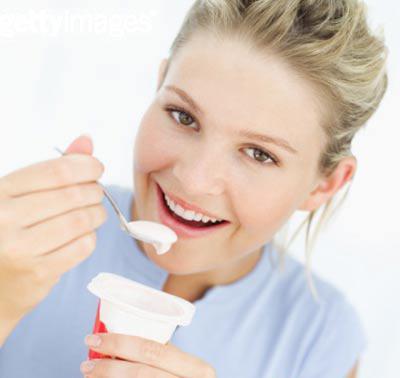 健康新知:酸奶可降低糖尿病的发病风险