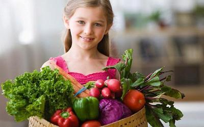 春季宝宝饮食清淡为主营养健康