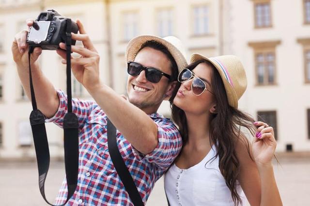 伴侣间爱笑的会更加健康 长寿几率更高
