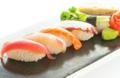 五款清凉寿司让孕妈咪胃口大开