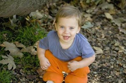 秋天宝宝的护肤品 妈妈你会遴选吗?