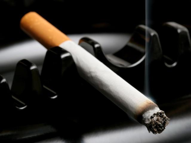 专家提醒:烟草也存在一定的辐射风险
