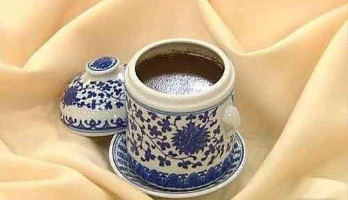 冬令进补开点膏方 服用膏滋切记不宜喝茶