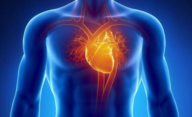 睡梦中突发心梗 急性心梗常发生在夜间