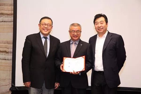 北京大学肿瘤医院朱军教授担任CSCO中国抗淋巴瘤联盟新一届主任委员